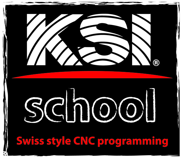 KSI School Logo Small