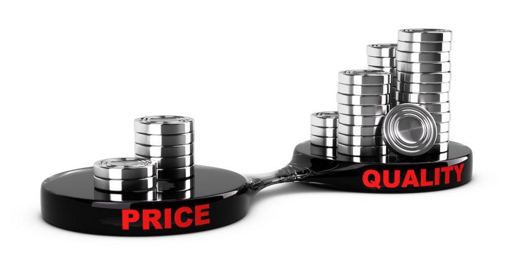 The cost of high tolerances - KSI Swiss